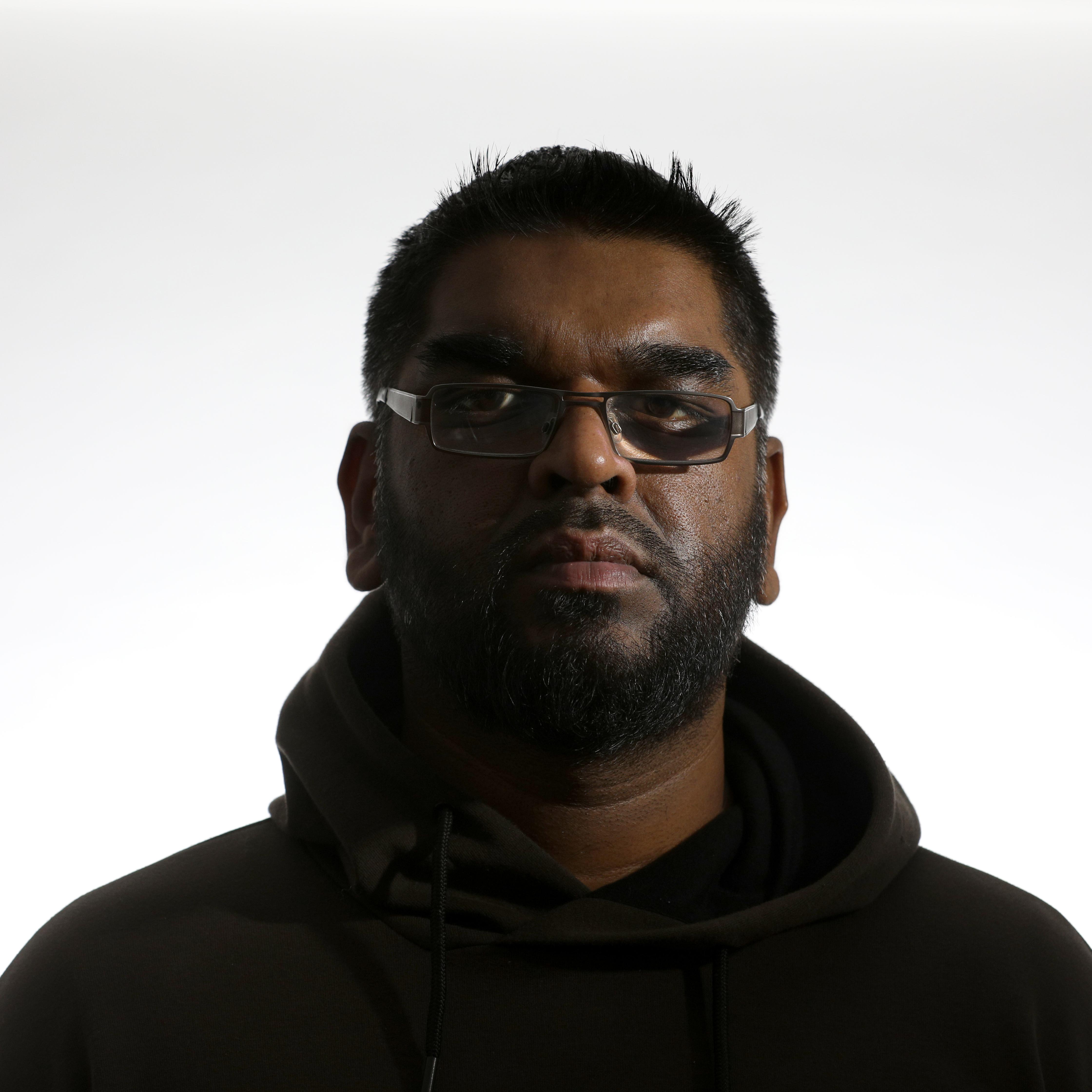 Mohammed Ali MBE